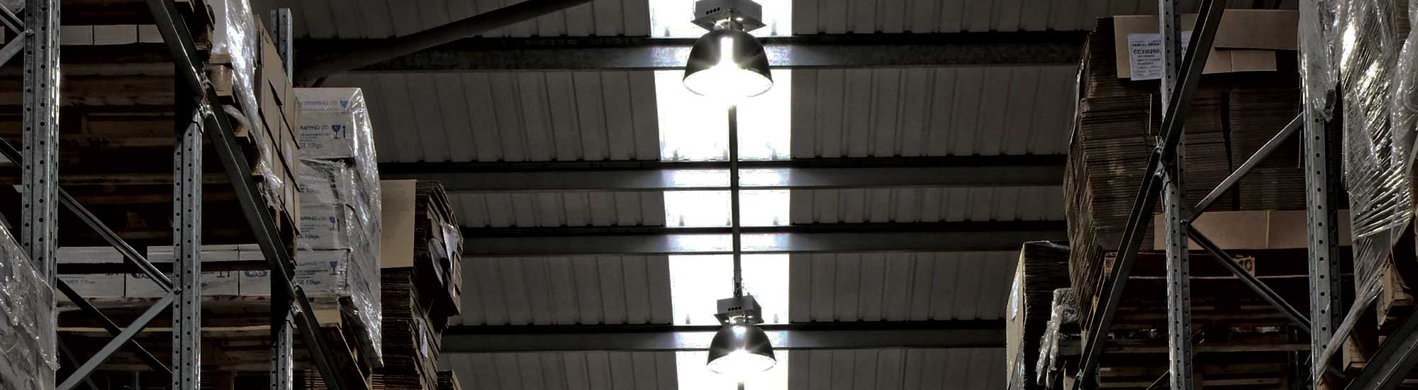Efficient Solutions From Venture Lighting Europe